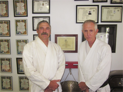 karate fort wayne, kraig schlosser, karate columbia city, martial arts